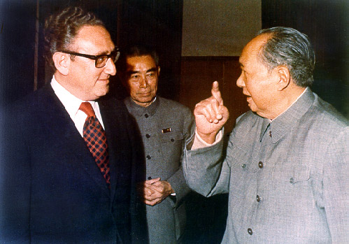 File Kissinger Mao